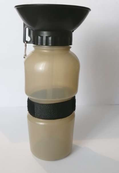 Imagen producto Botella de agua para perros  3