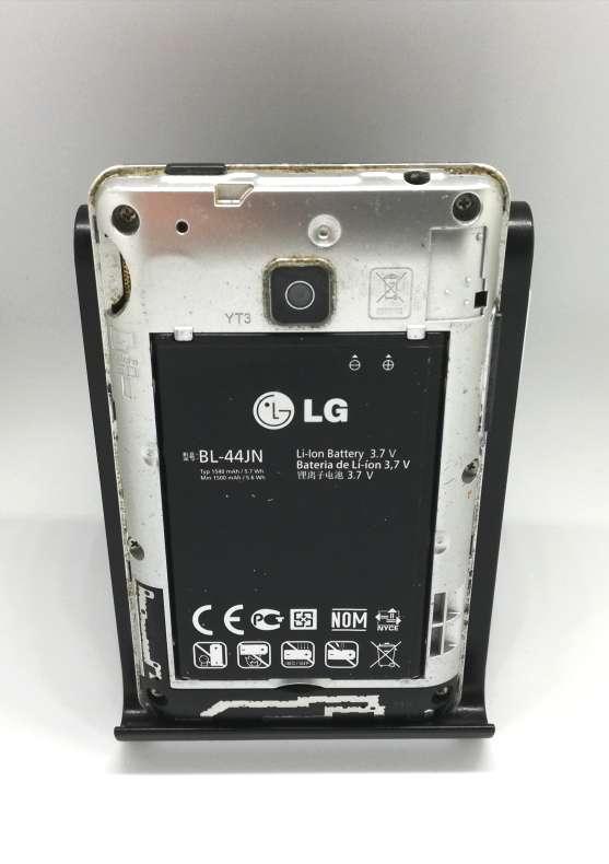 Imagen producto Móvil LG E 430 4