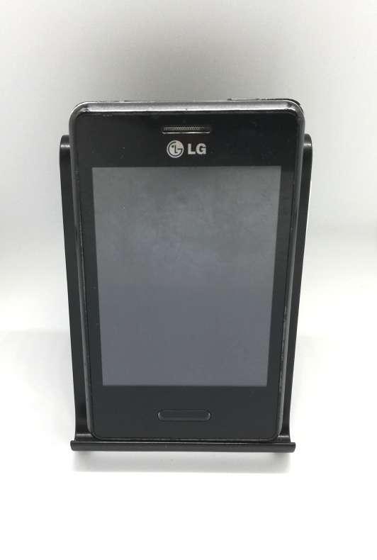 Imagen producto Móvil LG E 430 2