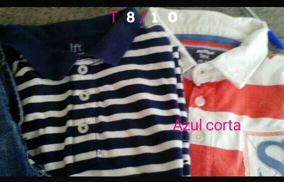 Imagen Polos/ Camisetas T 10( 4×16€ Envio incluido)