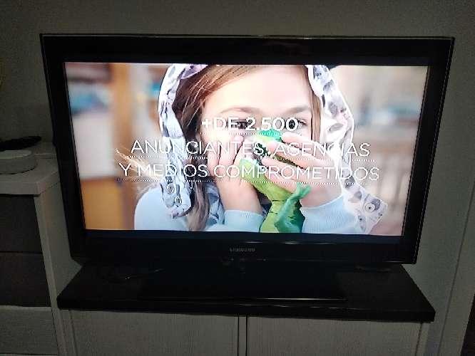 Imagen producto Televisor Samsung 37