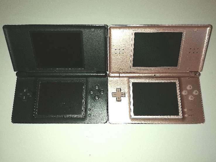 Imagen Nintendo DS Lite + Cargador (1 Unidad)