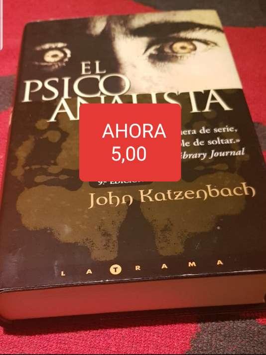Imagen El Psicoanalista