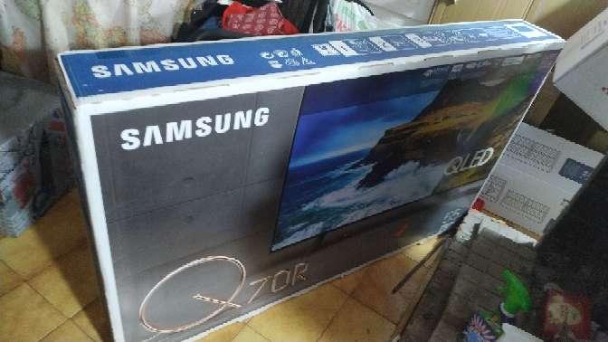 Imagen Samsung Q70R 55