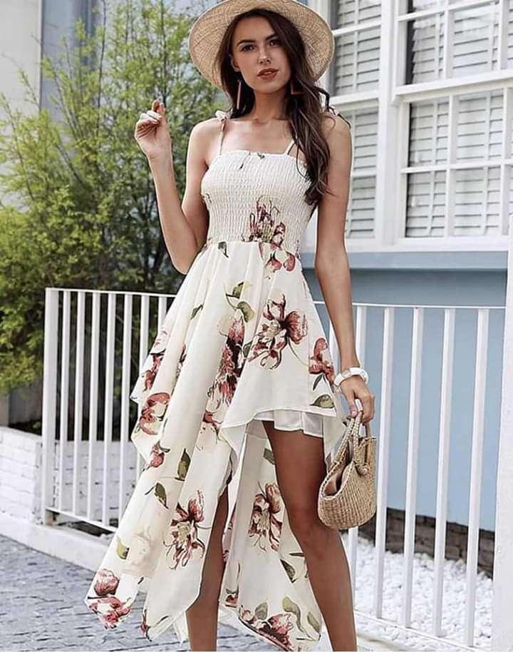 Imagen vestido fresquito