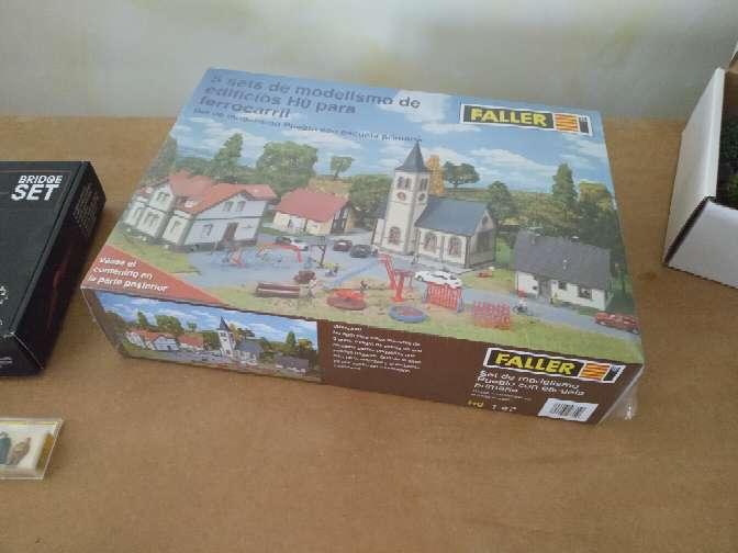 Imagen producto Vendo objetos de modelismo ferroviario 5
