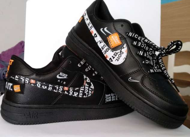 Imagen producto Nike Air force 1 off White 4