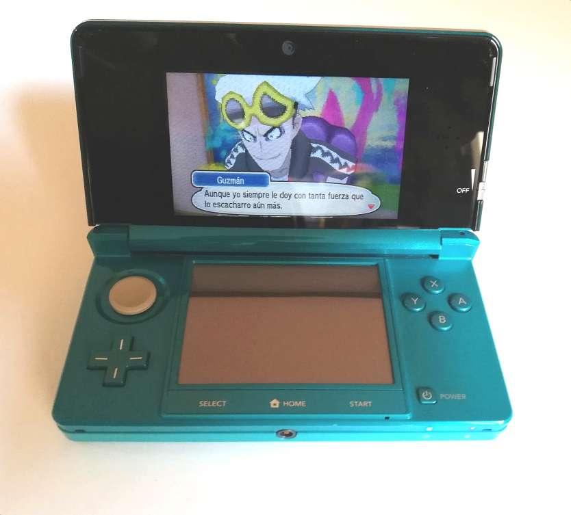 Imagen Nintendo 3DS + Cargador