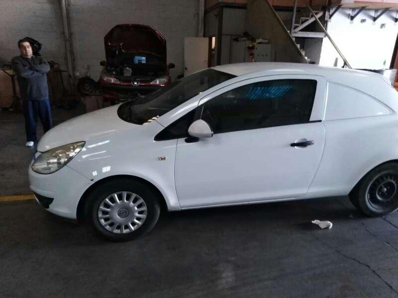 Imagen producto Opel Corsa 3