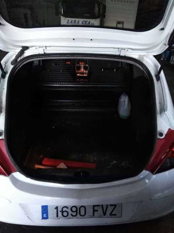 Imagen producto Opel Corsa 8