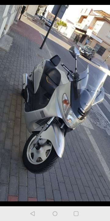 Imagen producto Suzuki Burmang 400 1