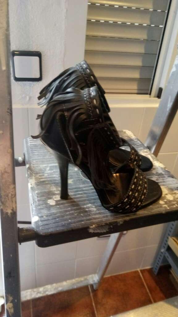 Imagen zapatos perfecto estado