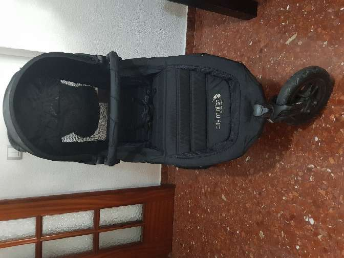 Imagen Silla de paseo para bebé Baby Jogger