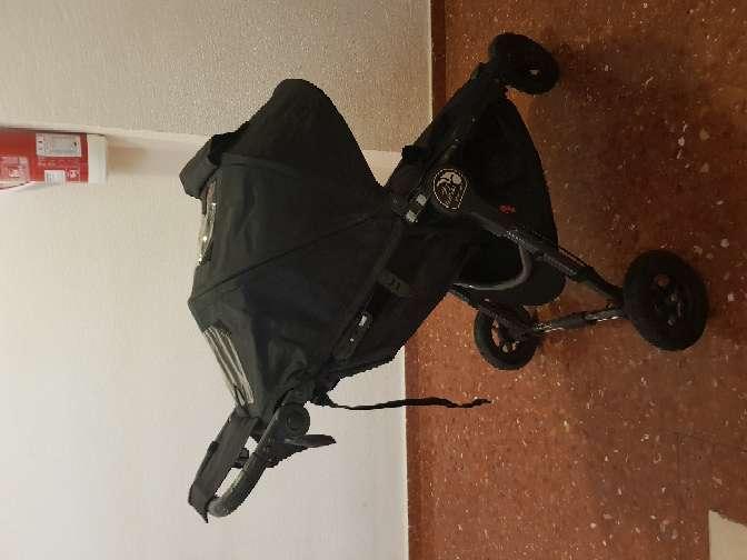 Imagen producto Silla de paseo para bebé Baby Jogger  7