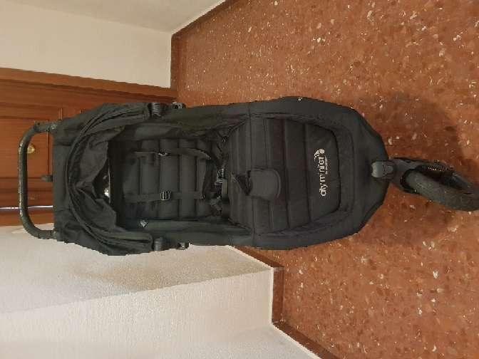Imagen producto Silla de paseo para bebé Baby Jogger  10