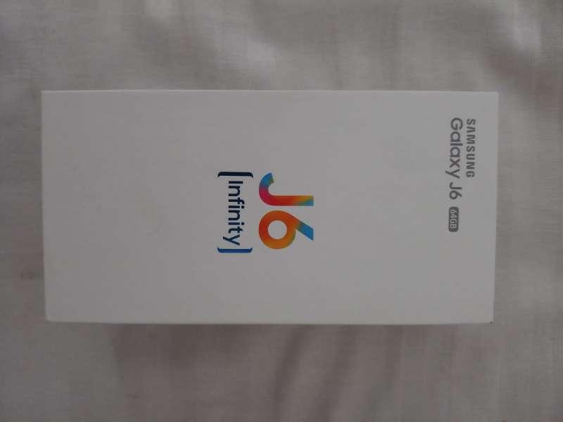 Imagen producto Samsung galaxy j6 infinity  3
