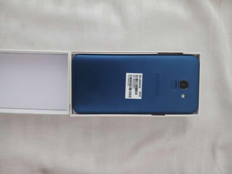 Imagen producto Samsung galaxy j6 infinity  2