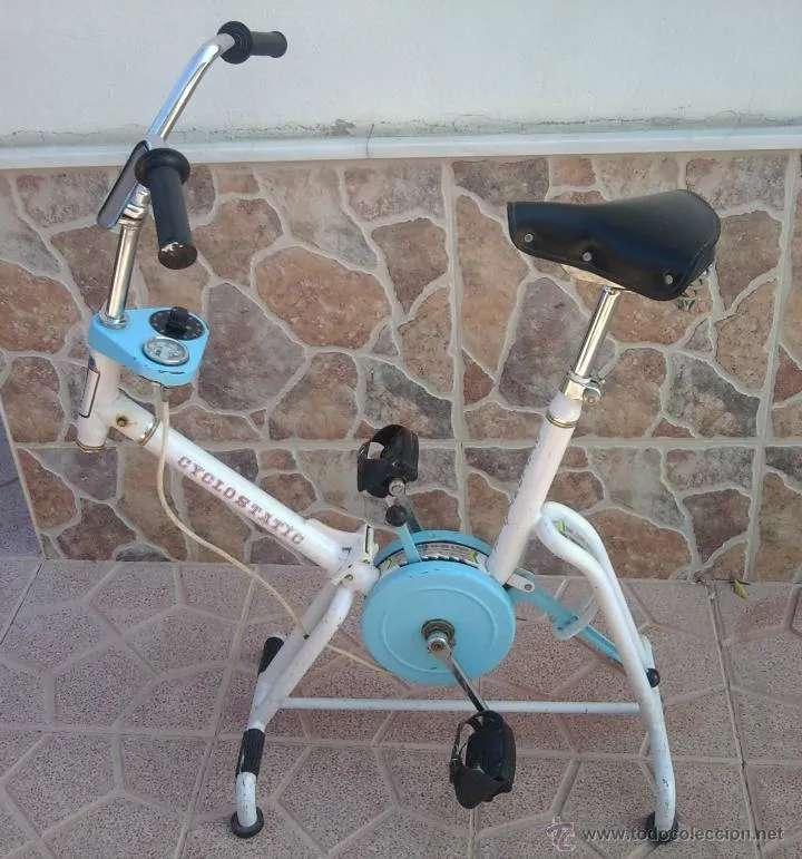 Imagen producto Bicicleta aerostática  1