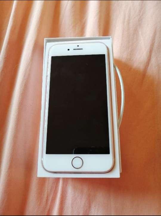 Imagen producto Iphone 6S Rosa 64GB 2