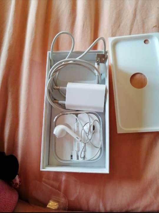 Imagen producto Iphone 6S Rosa 64GB 4