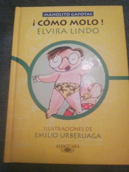 Imagen Manolito Gafotas