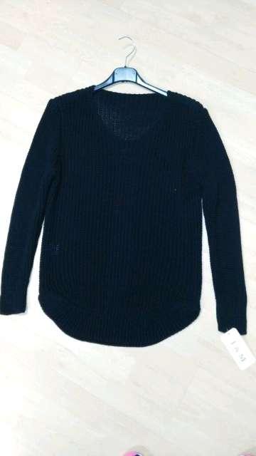 Imagen jersey negro