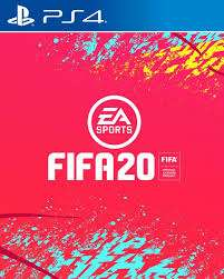 Imagen producto Fifa 20- estandar 1