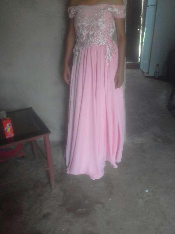 Imagen vestido de noiva