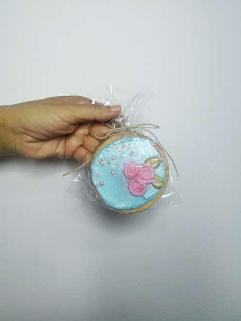 Imagen producto Galletas decoradas 3D 1