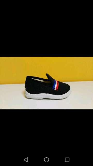 Imagen zapato niño lonita