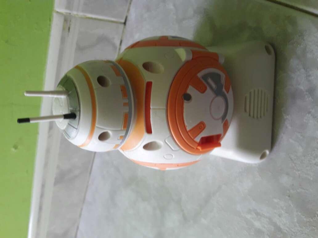 Imagen producto Nuevo BB-8 hucha secreta 4