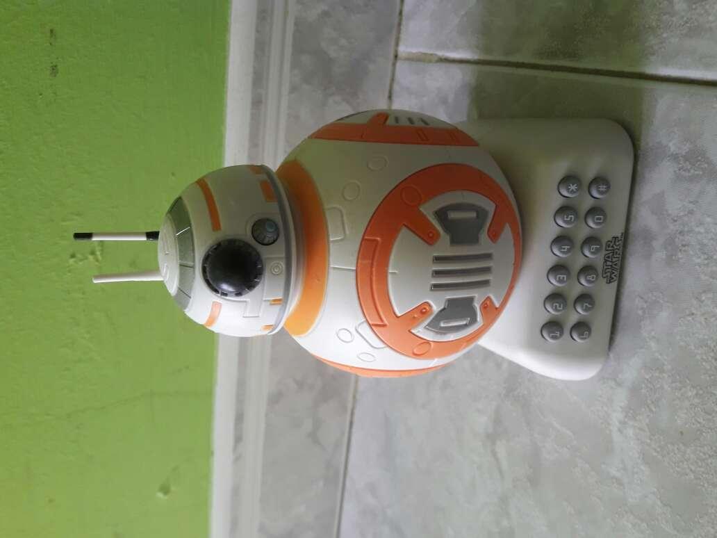 Imagen producto Nuevo BB-8 hucha secreta 6