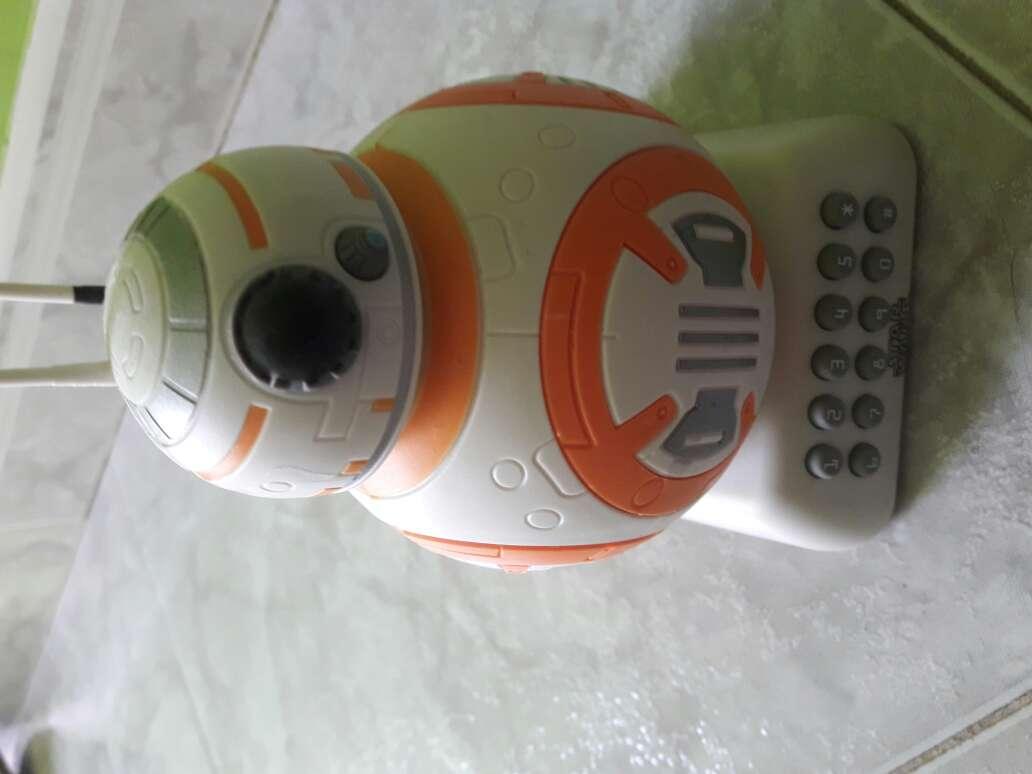 Imagen producto Nuevo BB-8 hucha secreta 1