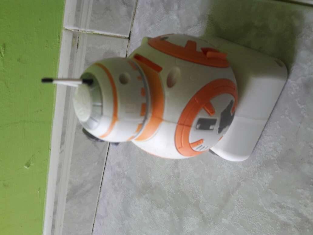Imagen producto Nuevo BB-8 hucha secreta 5