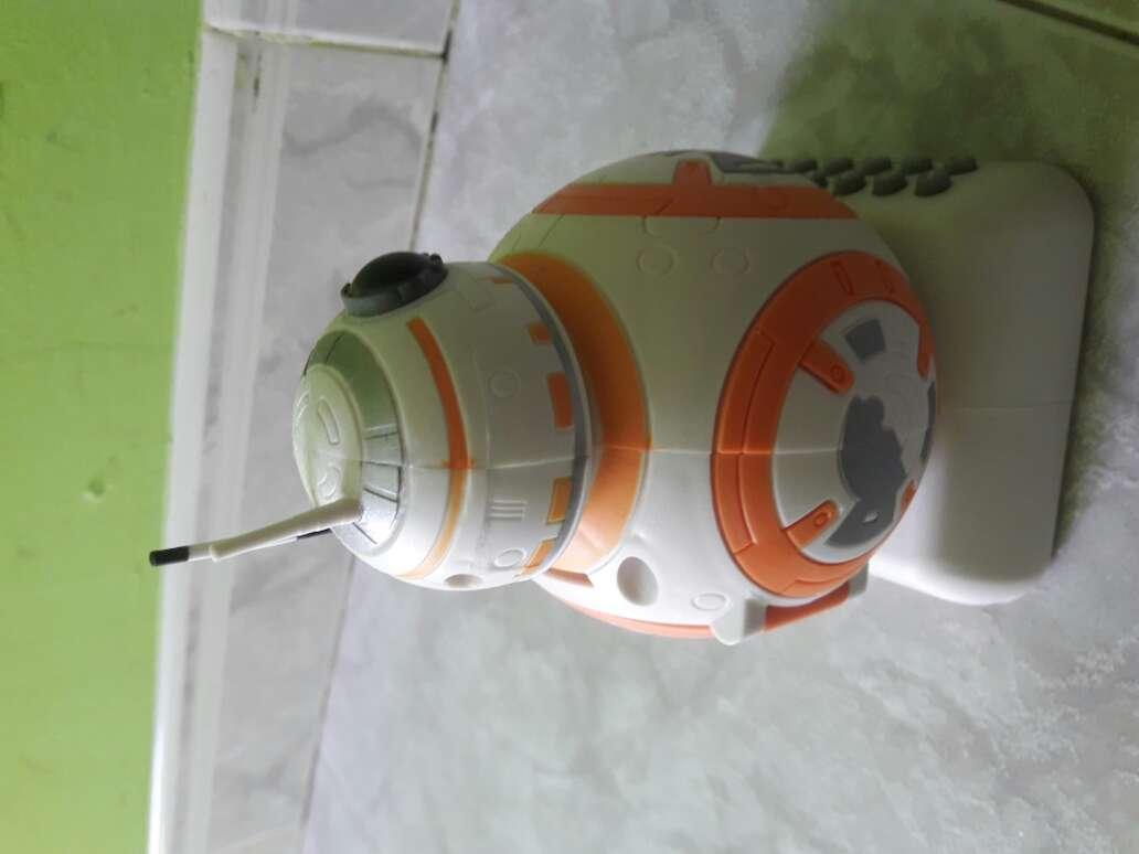 Imagen producto Nuevo BB-8 hucha secreta 3