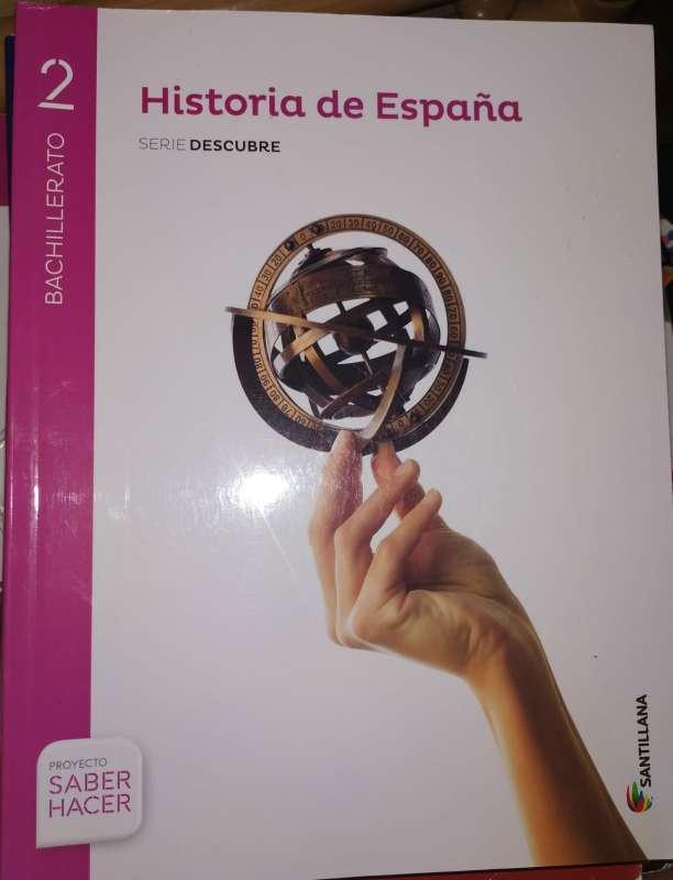 Imagen producto Vendo libros de 1y2 bachillerato de ciencias  10