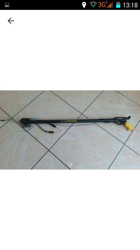 Imagen producto Fusil de pesca 1