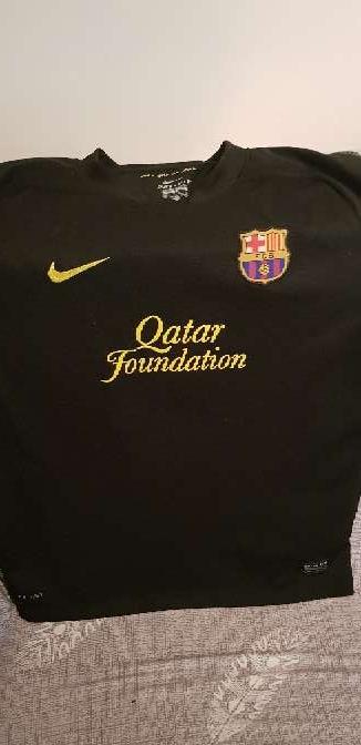 Imagen camiseta barça