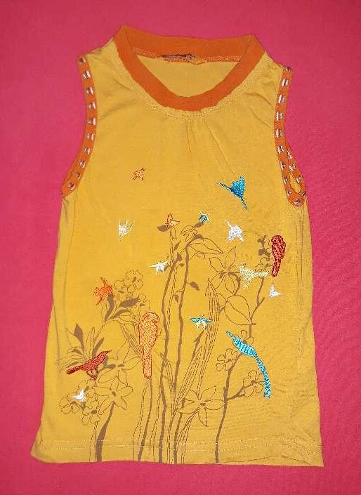 Imagen Camiseta Mayoral, 5 años.