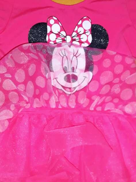 Imagen producto Bañador Disney H&M, 6 años.  2