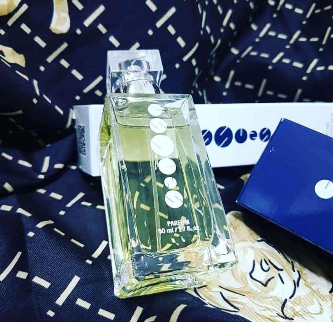 Imagen 8 perfumes de 15 ml. + 1 de regalo