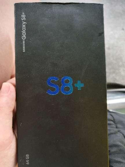 Imagen producto Sansung s8 plus  4