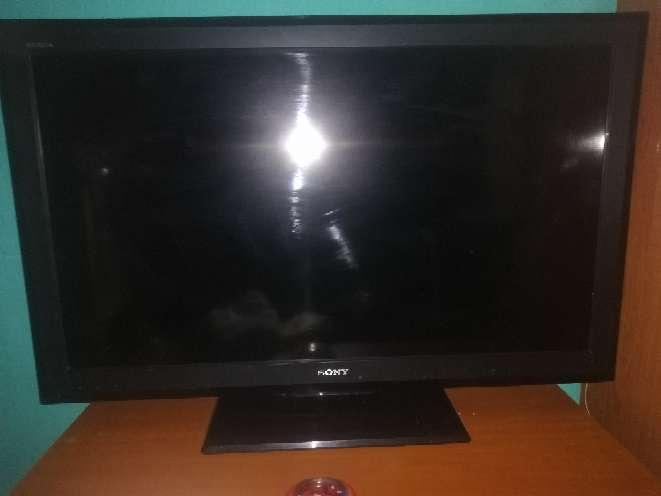Imagen TV Sony de 37