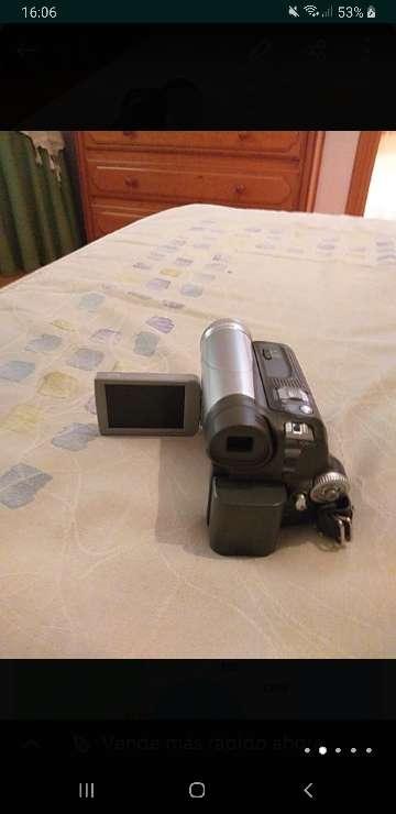 Imagen producto Camara de video 2