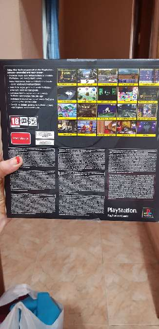 Imagen producto Playstation classic  2