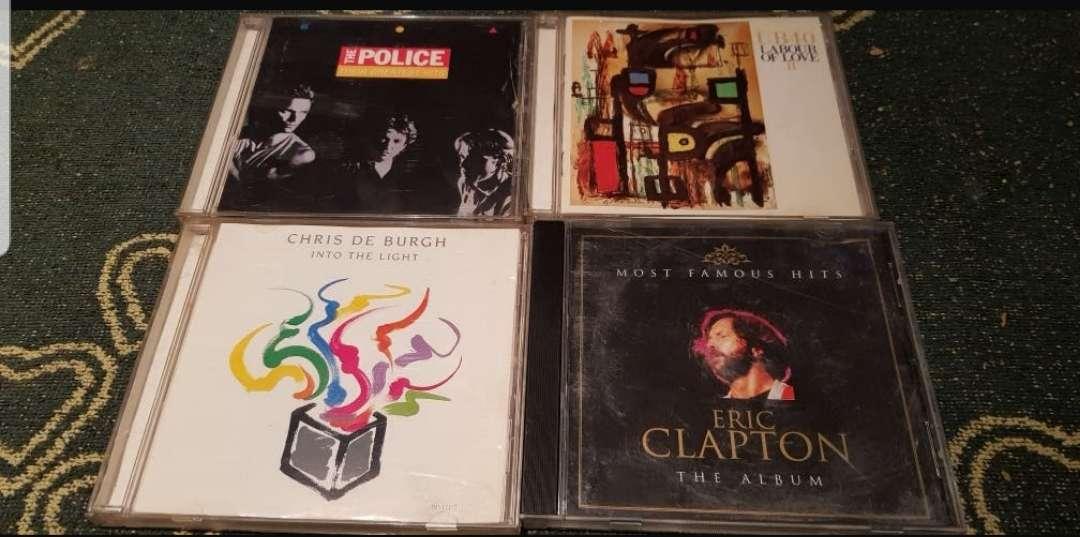 Imagen CD's musica variada 2