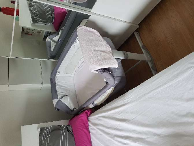 Imagen producto Cuna chicco 2