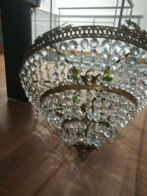 Imagen producto Lote de lámparas 2