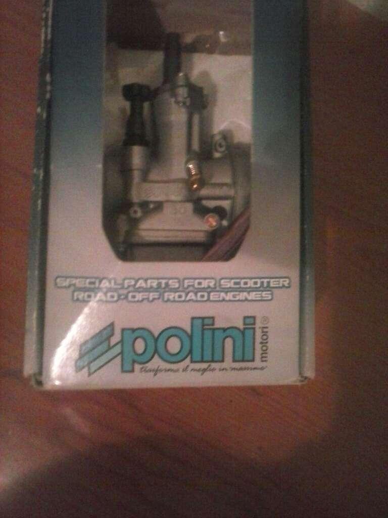 Imagen carburador 30 polini