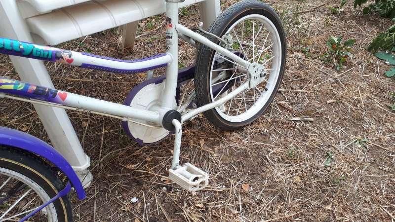 Imagen Bicicleta para niñ@ pequeño